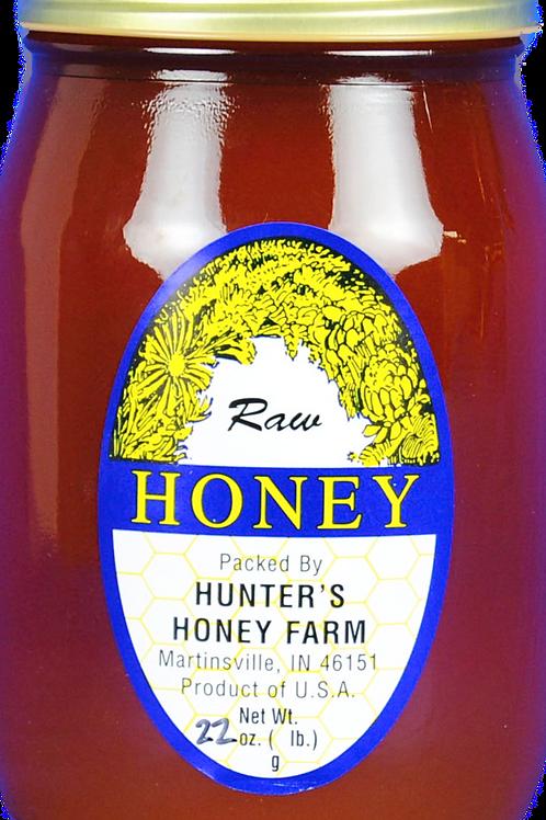 Honey Pint