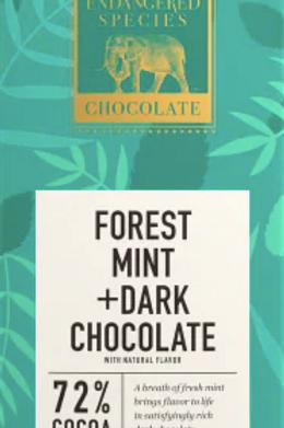 Forest Mint + Dark Chocolate