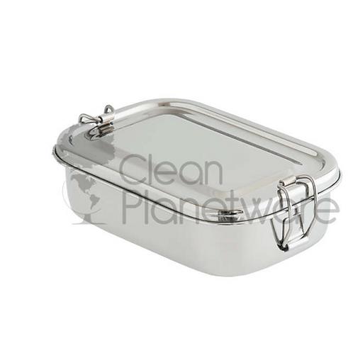 1-Layer Rectangular Lunch Box
