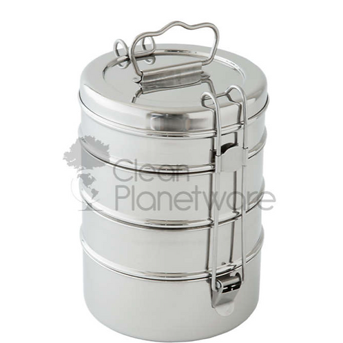 4 Layer Meal Container