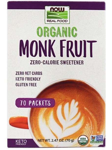 Organic Monk Fruit
