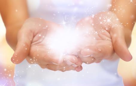 Séances magiques- connexion avec des êtres de Lumière! Magical sessions- contact with Light beings!