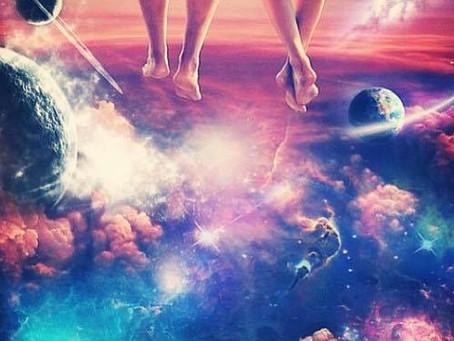 Le Subconscient - Votre boîte à outils magique! The Subconscious - Your magic toolbox!