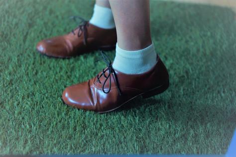 靴づくり序章~まとめ~