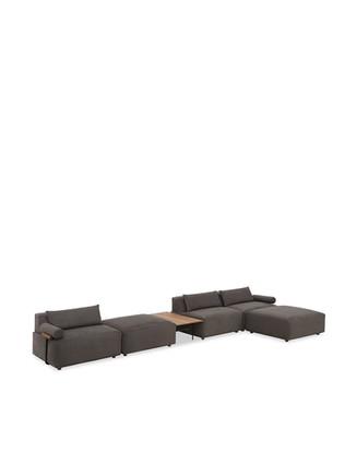 sofa isa