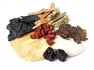 Chinese herbal medicine, herbal remedies