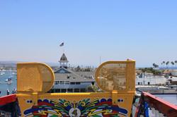Top of the Ferris Wheel