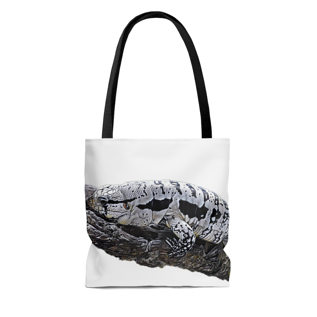 blizzard-blue-tegu-lizard-tote-bag-for-s