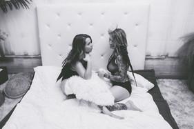 Arya Malanchini photographe poitiers lingerie boudoir