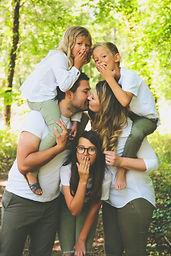 Jenny Brisson & family - traitement via