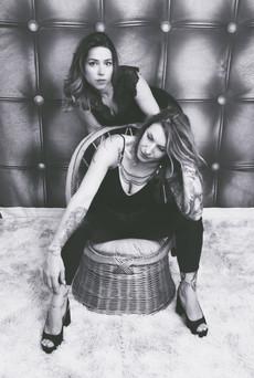 Arya Malanchini Photographe Poitiers - France entière - Portrait - mode - boudoir - lingerie - lifestyle - urban - studio - artistique