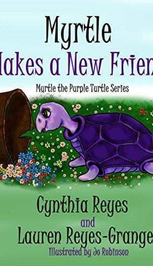 Myrtle makes a new Friend