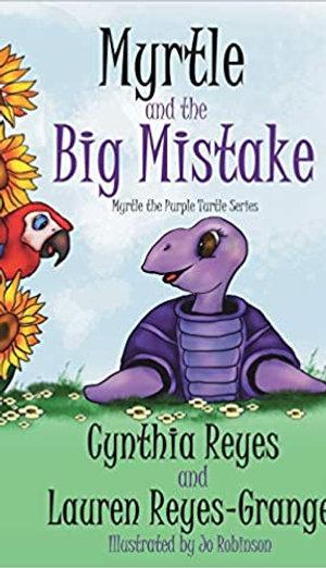 Myrtle's Big Mistake
