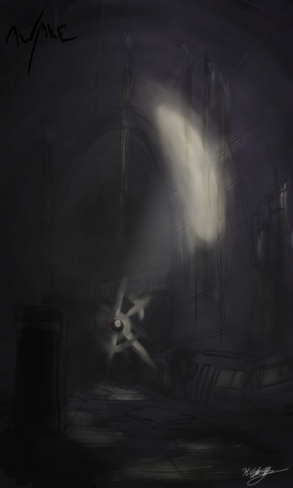Metro Underworld