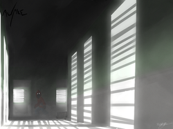 Intro Sequence - Hospital