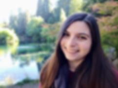 Marena Passarelli, thrapist, counselor, LPC