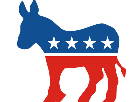 Why is the Donkey the Democratic Party's Mascot?