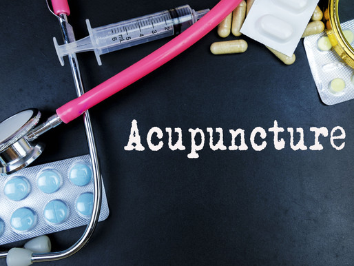 Acupuncture Outperforms Morphine