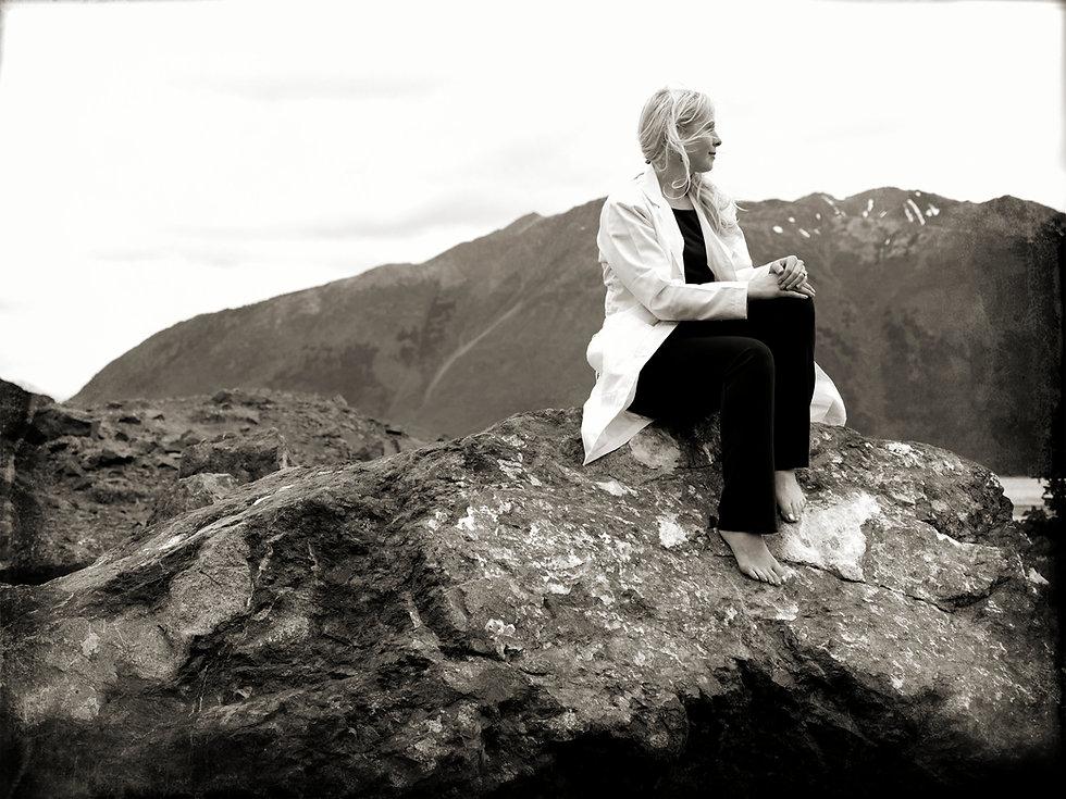 Modern Medicine Woman, Korina St John
