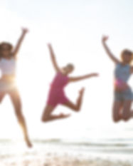 friendship, summer vacation, freedom, ha