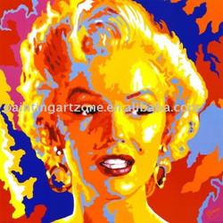 Pop_art_painting_of_Marilyn_Monroe