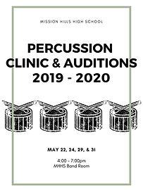 Perc auditions 2019.jpg