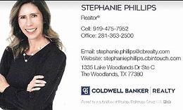 Local real estate agent