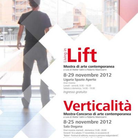 Verticalita'/Genova