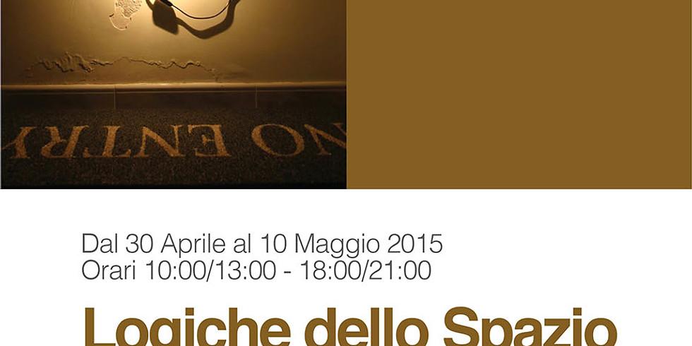 LOGICHE DELLO SPAZIO-STUDIO52
