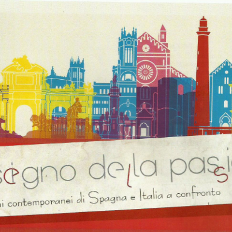 EL SIGNO DELLA PASSION-MADRID