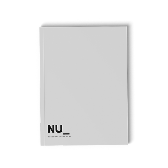 Ntsako - Journal One