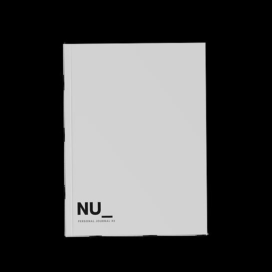 Nuru - Journal Two