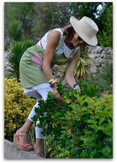Garden Double Corto