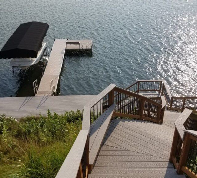 New Stairs and Deck on Water.jpg