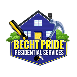 Becht Pride Residential Services Logo