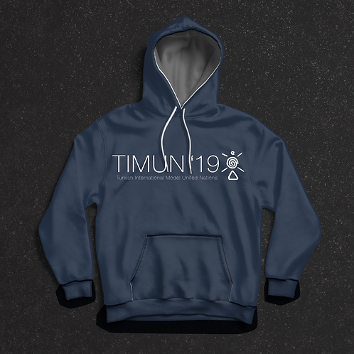 TIMUN '19 Commercial Sweatshirt