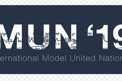 TIMUN '19 Sticker
