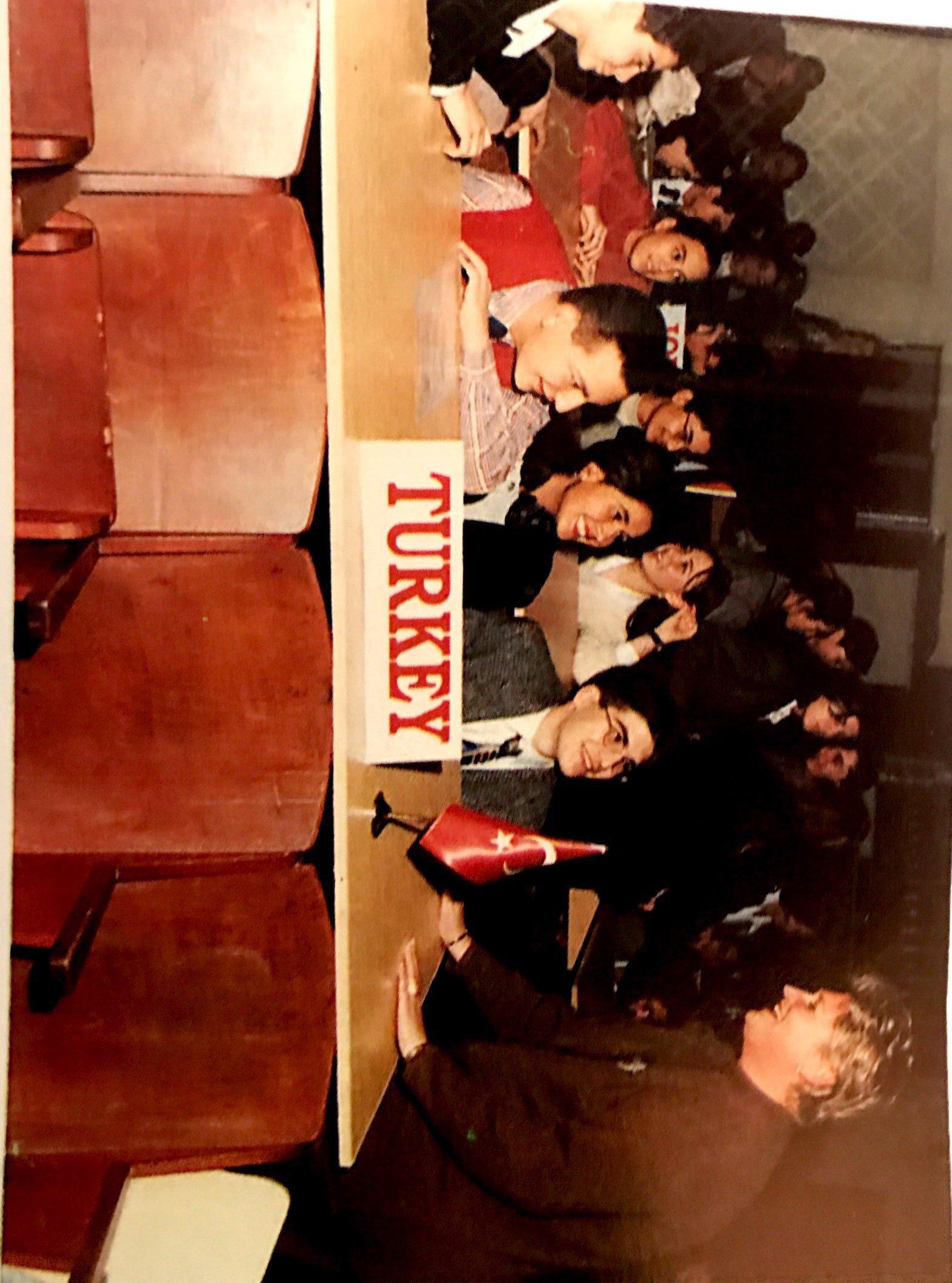TIMUN '96