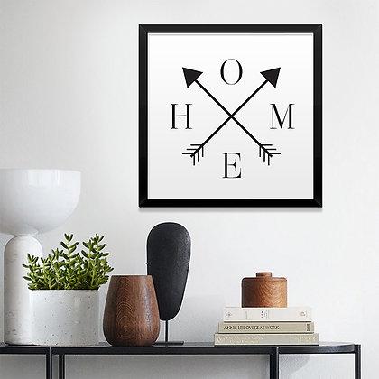 Quadro HOME