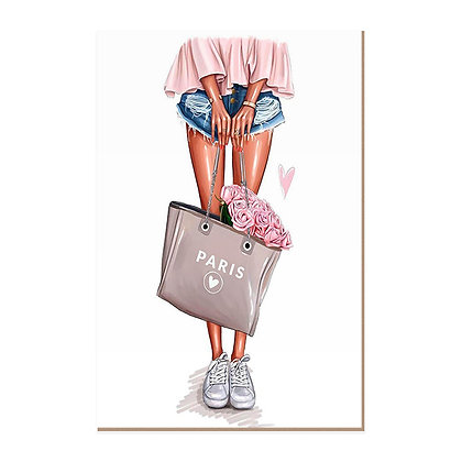 Quadro - Fashion 04
