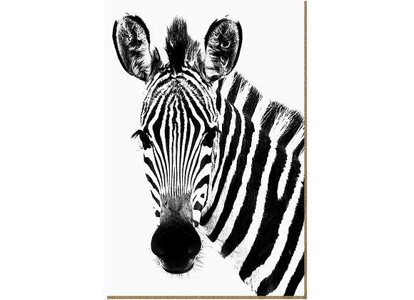 Quadro - Zebra - 601