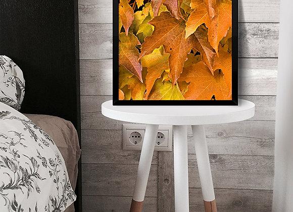 Quadro Folhas de Outono
