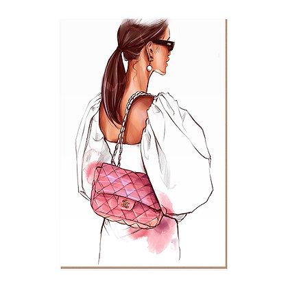 Quadro - Fashion 09