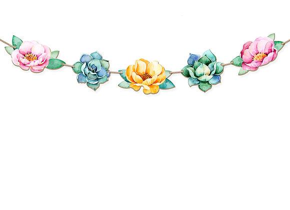 Móbile - Flores