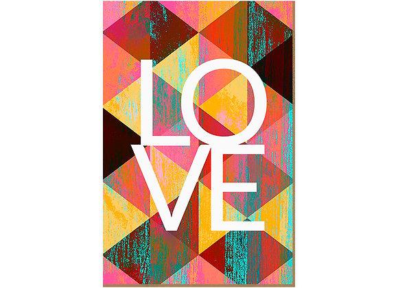 Quadro - Love - 660