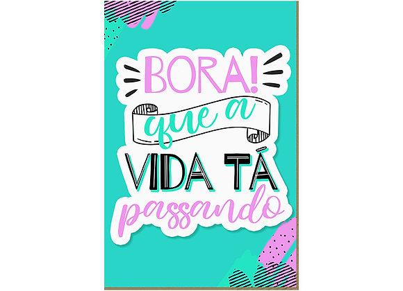Quadro - Bora! - 648