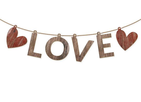 Móbile - Love