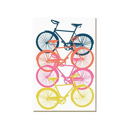 Quadro - Bike Colors - 578