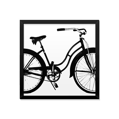 Quadro Bicicleta