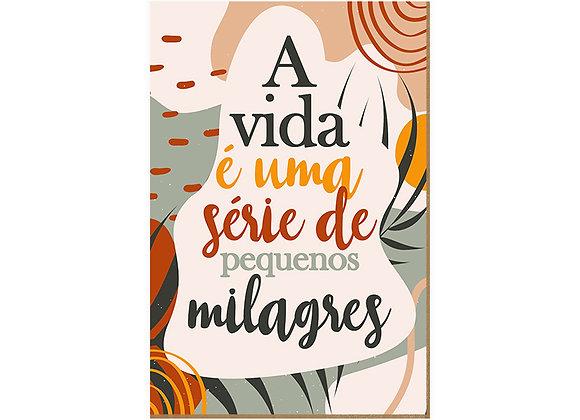 Quadro - Milagres - 640